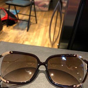 Roberto Cavalli/Women's/Sunglasses/Gently Worn